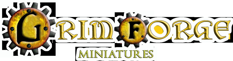 GrimForge Miniatures
