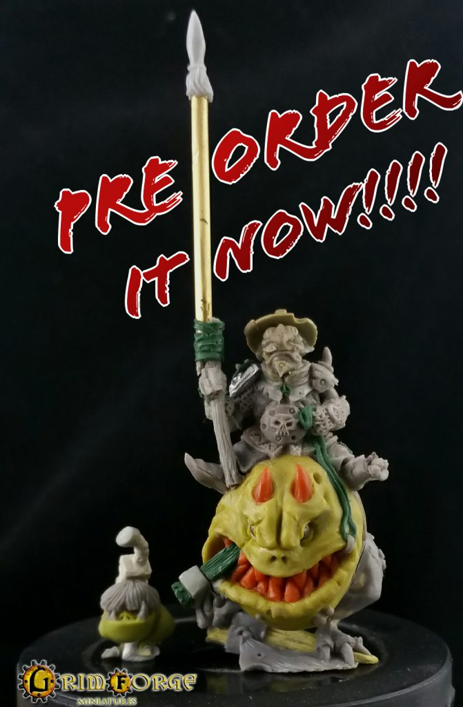 don squiggotte preorder is live now!